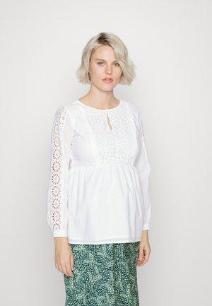 ATHENA - Blouse - white