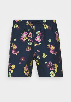 COLBERT FLORAL - Shorts - yale