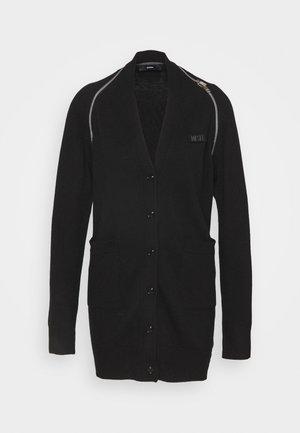 M-CLEO  - Vest - black