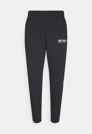 Teplákové kalhoty - grey washed