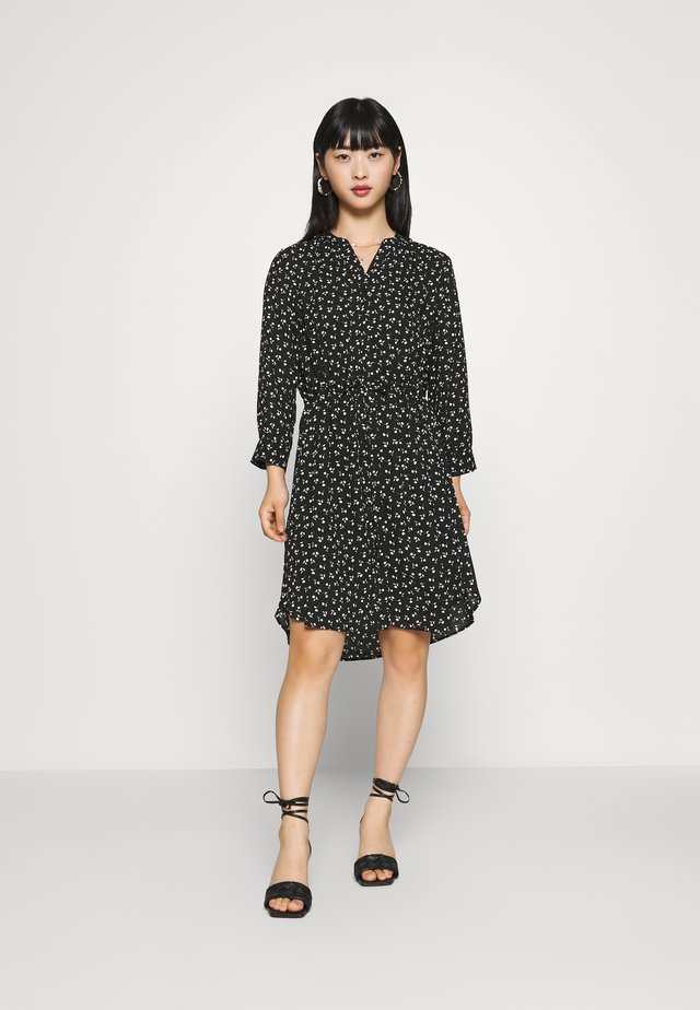DAMINA DRESS  - Robe d'été - black
