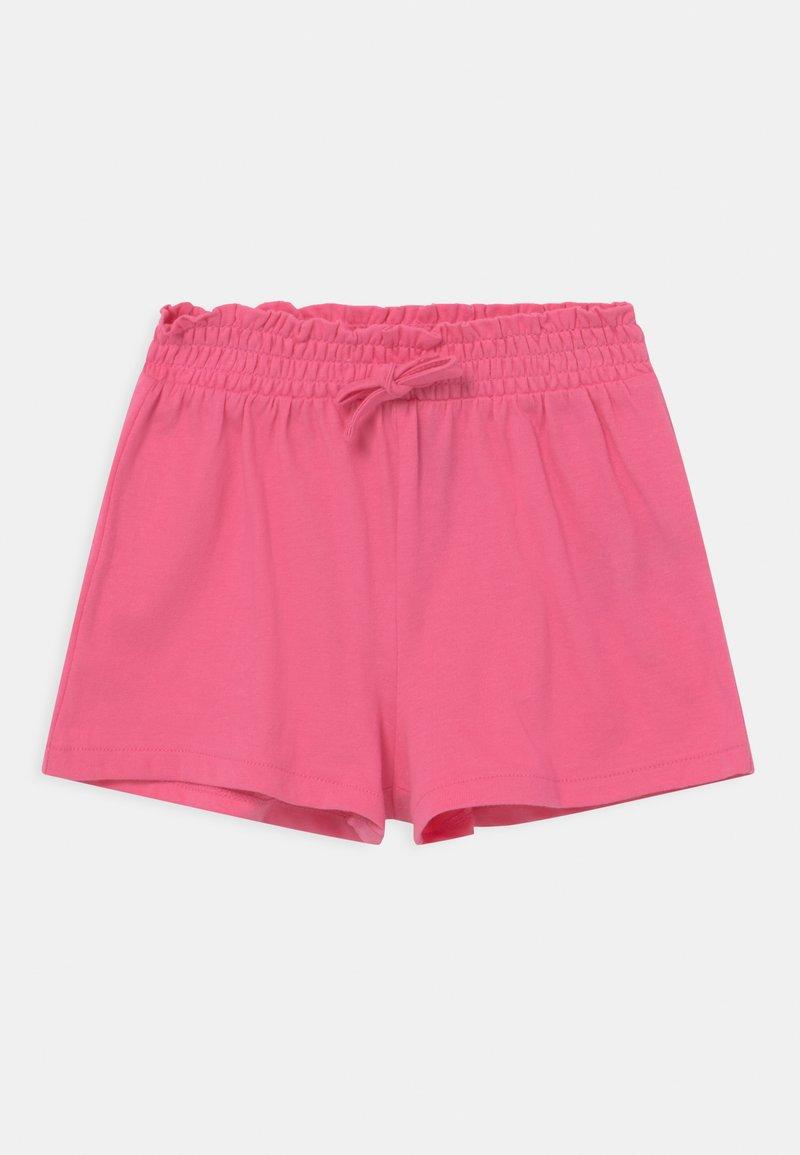 GAP - TODDLER GIRL SMOCKED - Short - neon pink rose