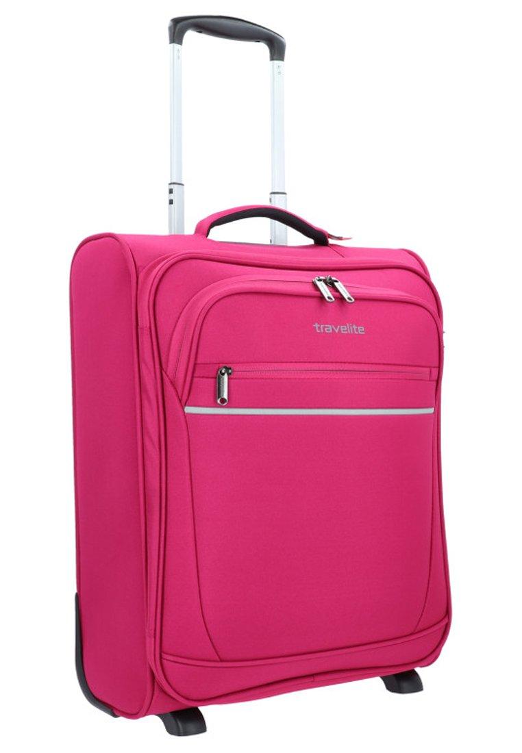 Travelite CABIN  - Trolley - berry/pink - Herrentaschen YX3MW