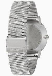 Skagen - KRISTOFFER - Watch - silver-coloured - 2