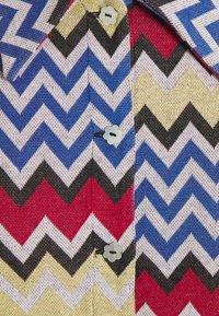 M Missoni - CAMICIA - Button-down blouse - multicoloured - 2