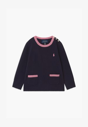 SWING  - Jumper - navy