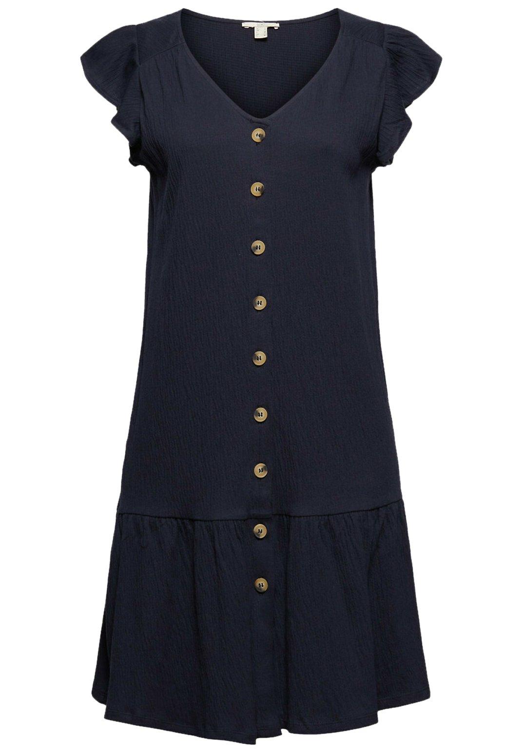 Women CRINKLE DRESS - Shirt dress
