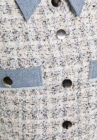 Claudie Pierlot - RALF - Shirt dress - bicolore - 2