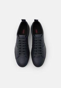 HUGO - Sneakersy niskie - dark blue - 3