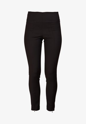 ADELIO - Trousers - black