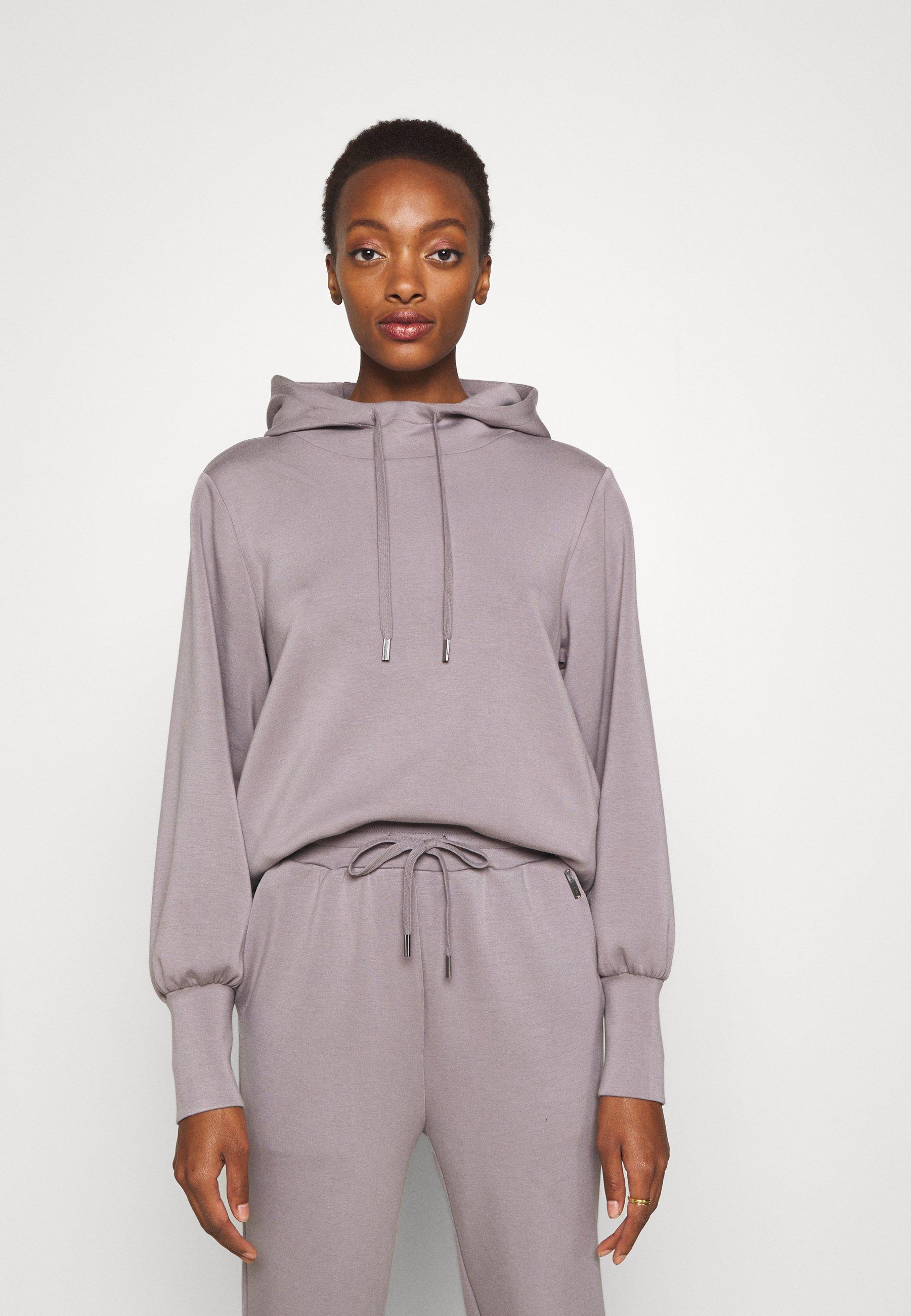 Women LUCERNE HOODIE - Sweatshirt