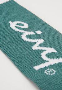 Eivy - CHEERLEADER UNDERKNEE SOCKS - Knee high socks - green - 1