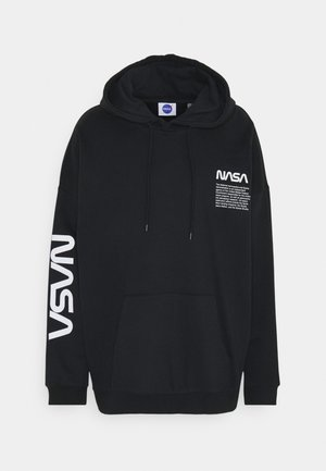 ONSNASA LIFE HOODIE - Sweatshirt - black