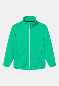 Reima - MANTEREET UNISEX - Soft shell jacket - green - 0