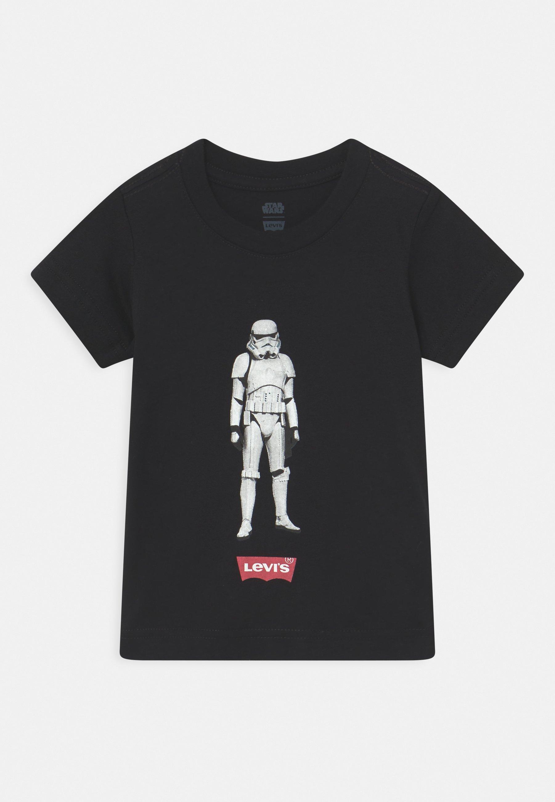 Kids STAR WARS STORM TROOPER UNISEX - Print T-shirt