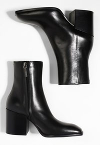 Aeyde - LEANDRA - Classic ankle boots - black - 2