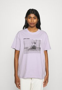 Envii - ENKULLA TEE - T-shirts print - just stay - 0