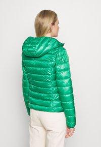 Q/S designed by - Kurtka zimowa - jolly green - 2