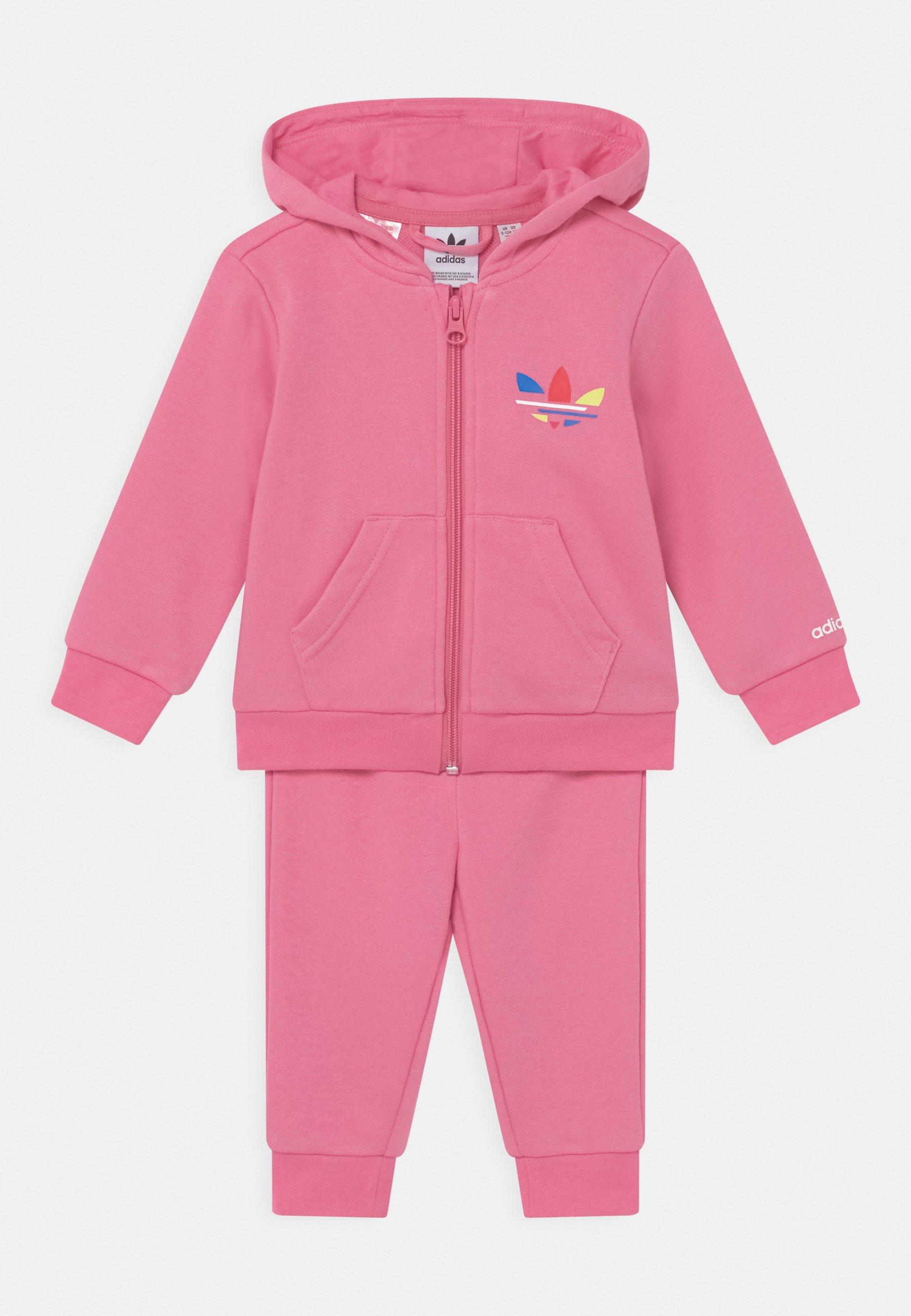 Kids HOODIE SET UNISEX - Zip-up sweatshirt