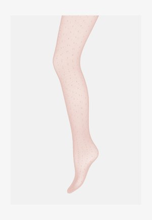 URANIA  - Tights - pink sky