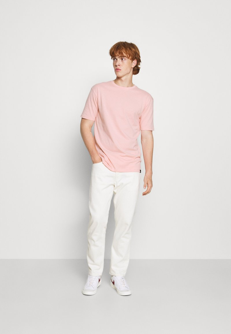 Newport Bay Sailing Club - CORE 3 PACK - T-shirt - bas - navy/white/light pink