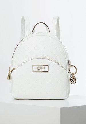 LOVE - Plecak - white