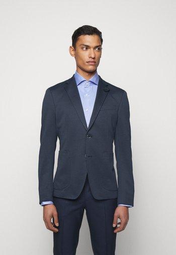 HOVEREST - Suit jacket - dark blue