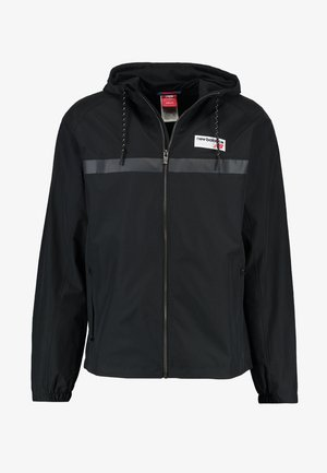 ATHLETICS - Summer jacket - black