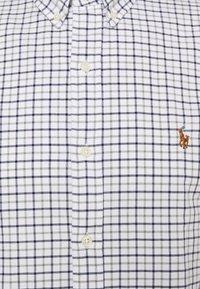 Polo Ralph Lauren - OXFORD - Shirt - grey heather - 6