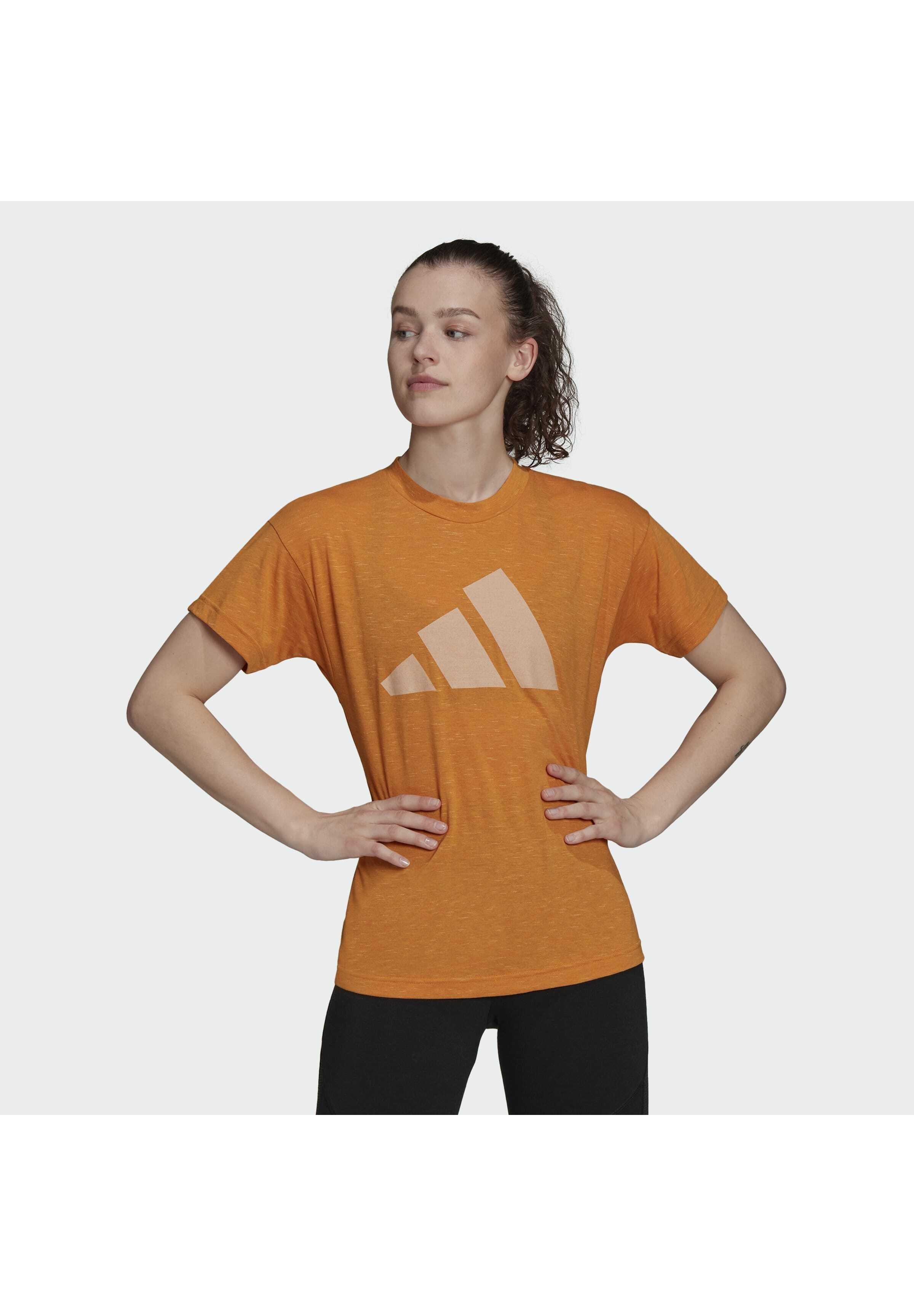 Damen WIN 2.0 TEE - T-Shirt print