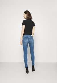 Guess - CURVE - Jeans Skinny Fit - alabama - 2