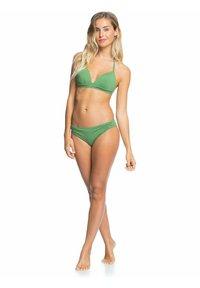 Roxy - Bikinitop - vineyard green - 0