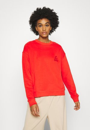 CREW - Sweatshirt - poinciana