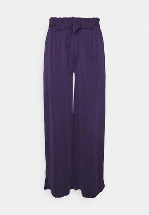 EREN PANTALON - Bas de pyjama - lilas
