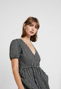 Envii - ENHAZEL DRESS - Day dress - timber - 5