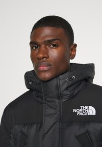 The North Face - HIMALAYAN INSULATED PARKA - Winter coat - black - 3