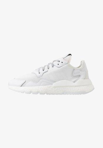 NITE JOGGER - Sneakers basse - footwear white