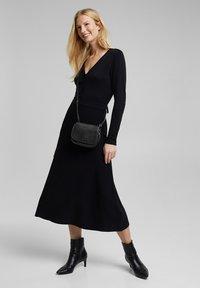 Esprit - Across body bag - black - 0