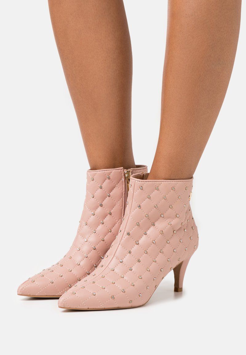 Liu Jo Jeans - VENUS - Ankle boots - rose