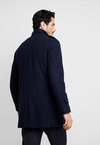 Selected Homme - SLHCOVENT COAT - Cappotto invernale - dark sapphire - 2