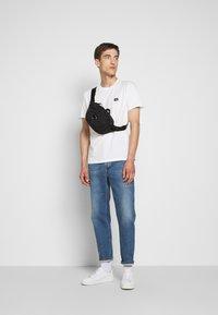 C.P. Company - SHORT SLEEVE - Basic T-shirt - gauze white - 1