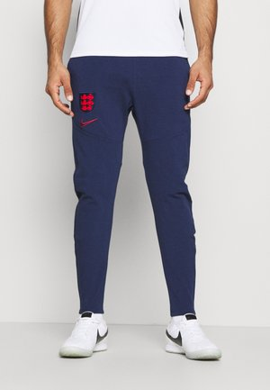 ENGLAND ENT PANT - National team wear - midnight navy/challenge red