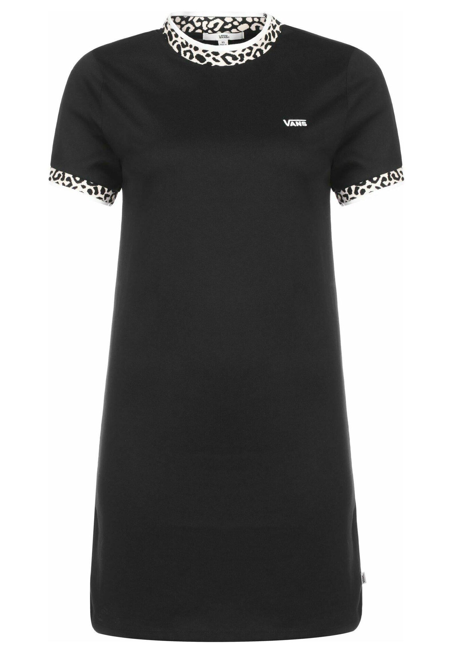 Mujer WM WILD HI ROLLER DRESS - Vestido ligero