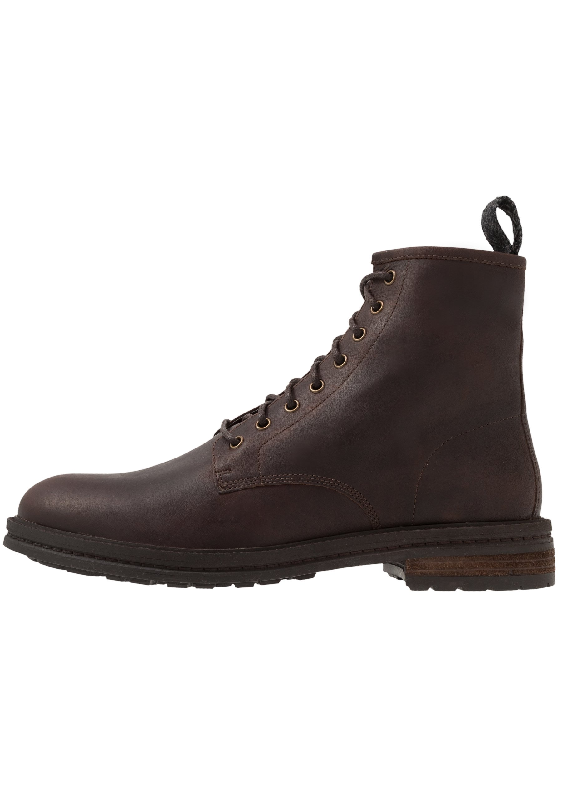 Men WOLF LACE UP - Lace-up ankle boots