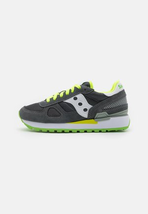 SHADOW ORIGINAL UNISEX - Trainers - charcoal