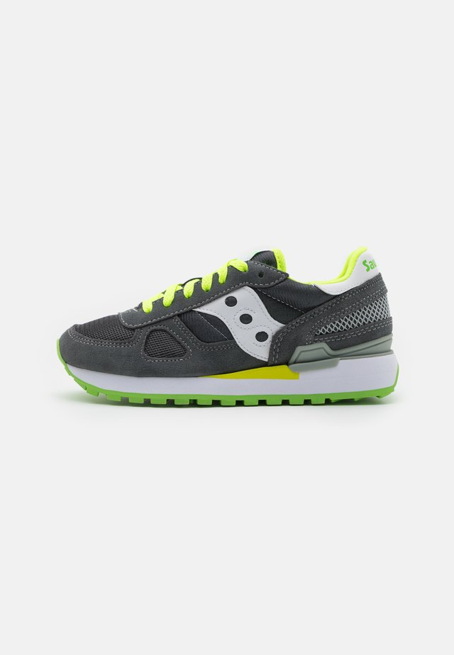 SHADOW ORIGINAL UNISEX - Sneakers laag - charcoal