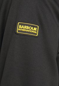 Barbour International - EVERLY  - Light jacket - black - 5