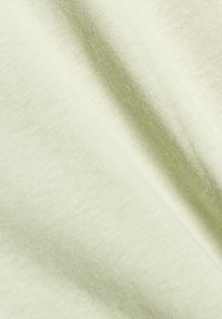 Esprit - ARTWORK - Print T-shirt - pastel green - 8