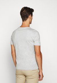 Polo Ralph Lauren - Basic T-shirt - taylor heather - 2