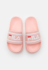 Fila - MORRO BAY UNISEX - Slip-ins - english rose - 3